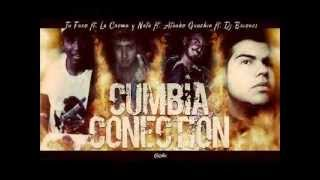 La Crema Ft Atrako Ft Tu Fazo Ft Dj Briones / Cumbia Conection 2013 / + link descarga