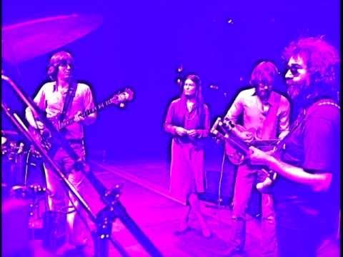 Row Jimmy, 05/8/77 ☮ Grateful Dead
