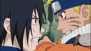 НАРУТО ПРОТИВ САСКЕ #1(Битва на долине Завершения)│The first battle Naruto and Sasuke #1 [HD] AMV