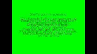 BlackEyedPeas-My humps(with lyrics)