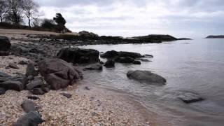 Kippford Beach, Dumfries and Galloway