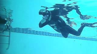 Scuba Review Skin Diving