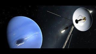 Sonde Voyager - En route vers l