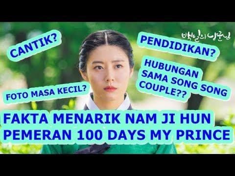 nam joo hyuk dating 2018