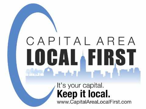 Local First on AM Lansing
