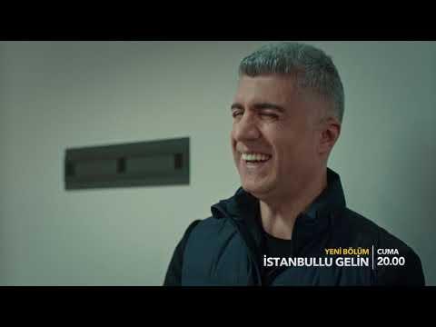 İstanbullu Gelin 71. Bölüm 2. Fragman!