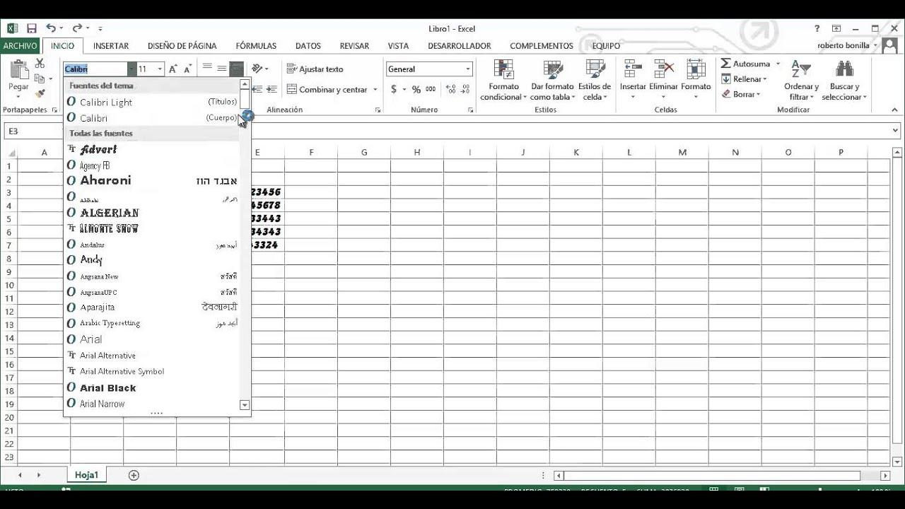 Crear Codigo De Barras En Word Y Excel Microsoft Community