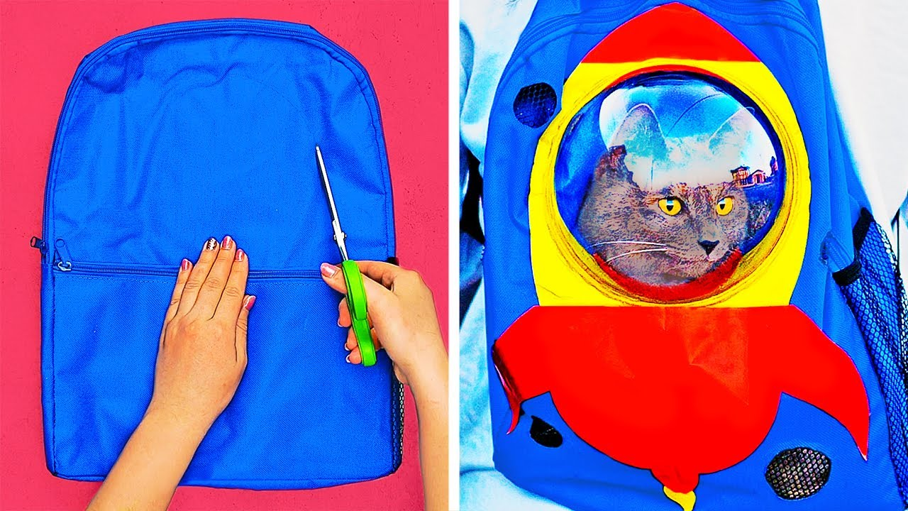 GENIUS HACKS AND GADGETS FOR PET OWNERS