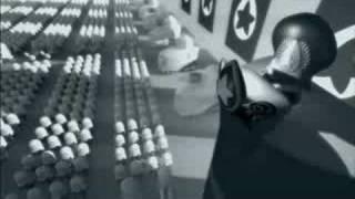 THQ De Blob Trailer