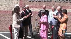 Greenville County Juvenile Detention Facility