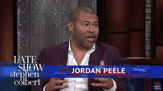 key and peele town hall