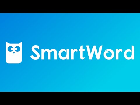 SmartWord - Language learning App