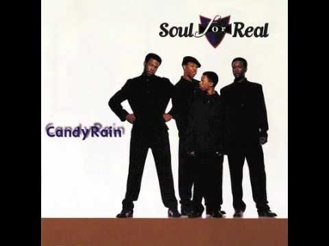 Soul For Real - 'Every Little Thing I Do'