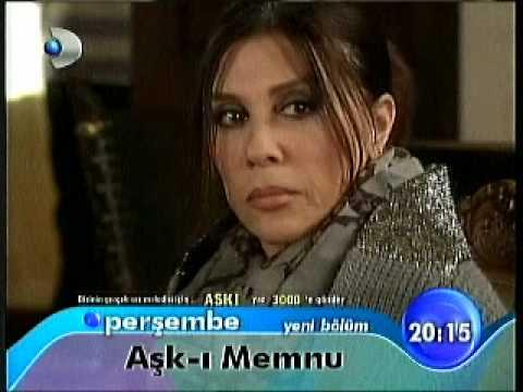 Aşk-ı Memnu 72.Bölüm Fragmanı Yeni 6 Mayıs 2010