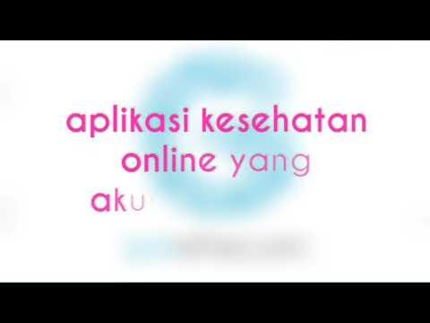 Guesehat.com, Aplikasi Online Ttg Kesehatan (e-health One Stop Solution)