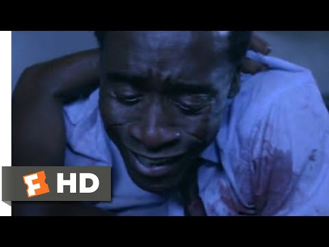 Download Hotel Rwanda (2004) - Paul Finds Roger Scene (1/13)   Movieclips