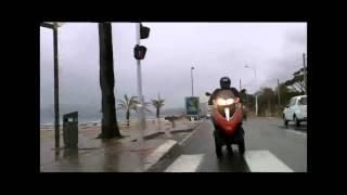 Piaggio MP3 yourban 300 LT new model 2011