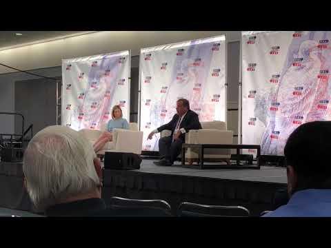 Kyle Questions Chris Christie's Anti-Marijuana Stance