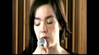 Björk - The Pleasure is All Mine (Ft. Rahzel - Mike Patton - Tanya Tagaq)