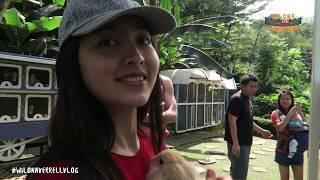Throwback Vlog Lama Yang Berkesan Bareng Vania di Bandung #wilonatravelvlog