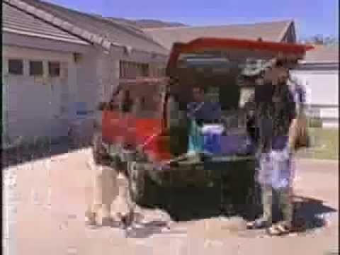 Wheeler RV Commercial Starring Jackamoe Buzzell
