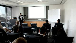 Accounting for Income Taxes Seminar HD