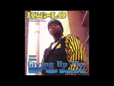 KEYLO   GIVING UP THE FUNK  * FULL ALBUM  1994 FRISCO
