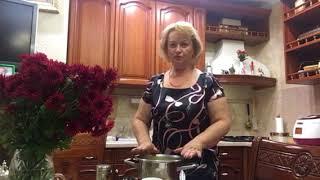 Картофельное пюре по-Деревенски , два способа. Необычный рецепт.