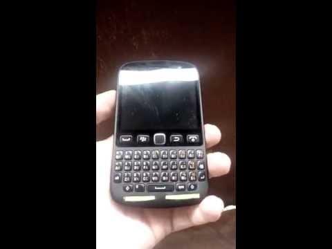 BlackBerry Bold 9720 обзор /review