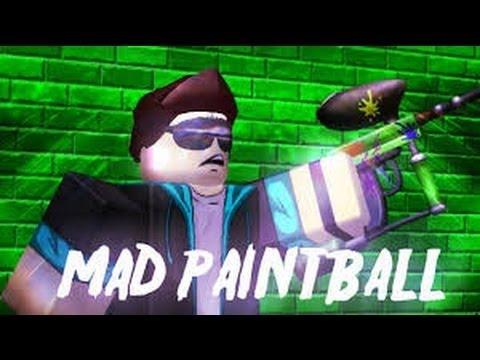 roblox mad paintball sniper streak harry - YouTube |Mad Paintball Sniper