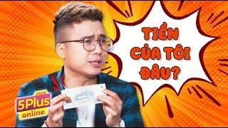 5Plus Online | Văn Phòng Đòi Nợ | Tập Full | Phim Hài 2018