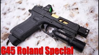 Glock 45 Roland Special First Look