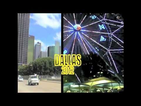 MLA Dallas 2012