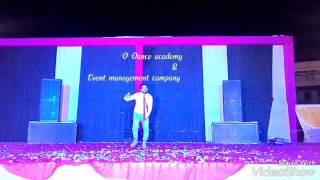 sanam ho ja    cover by rd chauhan d dance academy and event management company dungarpur