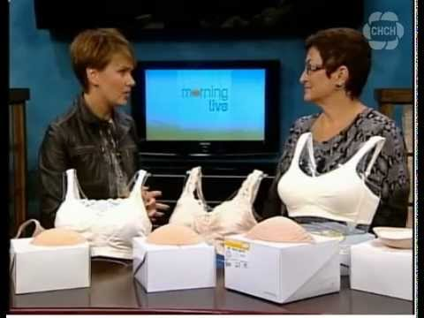 Prosthesis Tips For Breast Cancer Victims