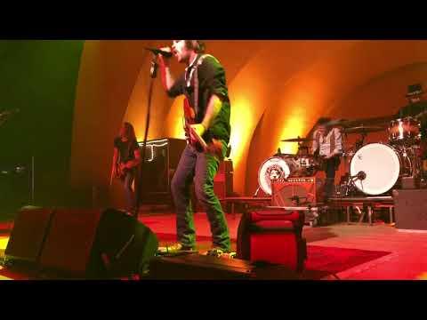 Whiskey Myers 'Mud' Live In Wichita KS 8/10/18