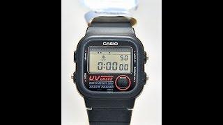 Casio UV-100