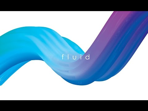 Graphic Design | Fluid | Adobe Illustrator/Photoshop