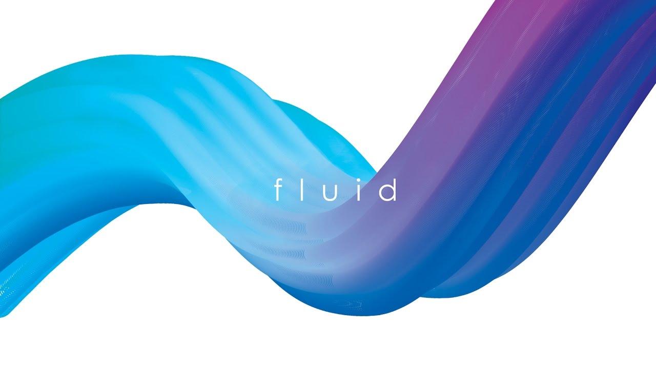 graphic design fluid adobe illustrator photoshop youtube