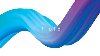 Graphic Design | Fluid | Adobe Illustrator/Photoshop