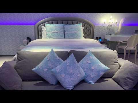 Hotel Sav Hong Kong Review