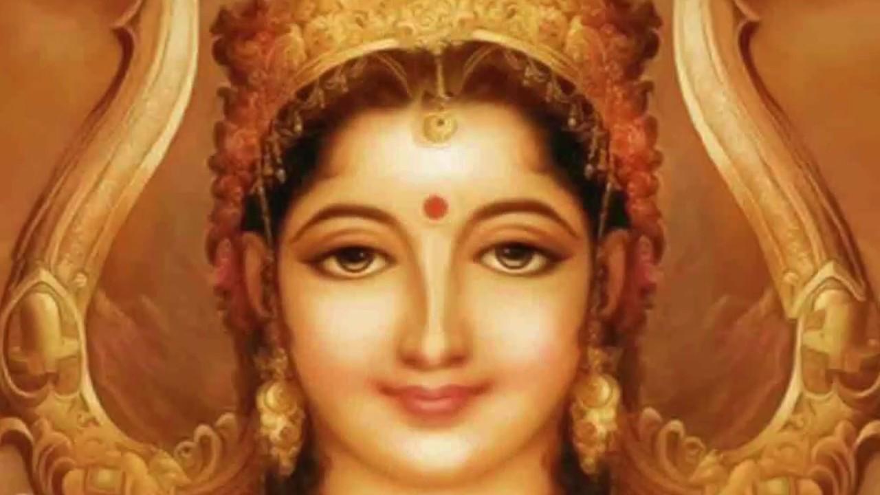 Download Mantra matruka pushpamala Stavam
