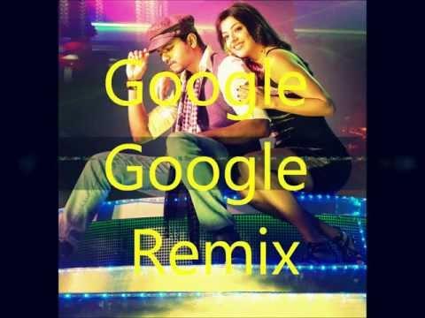 Google Google Tamil Remix