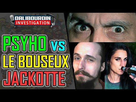 PSYHODELIK CONTRE LE BOUSEUX ET JACK0TTE - LES DANGERS DE LA  FAUSSE GAUCHE