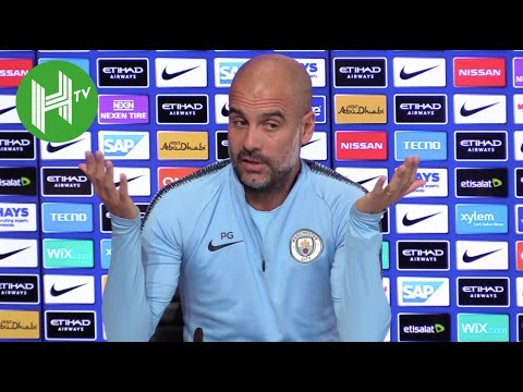 Pep Guardiola: Manchester City have coped extremely well without Kevin De Bruyne Mp3