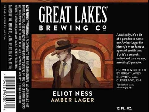 Eliot Ness | What's Hoppenin, Episode 57