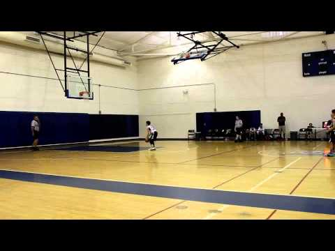 SWFL Select 6 - High Hoops Black - Port Charlotte Tournament March 2015