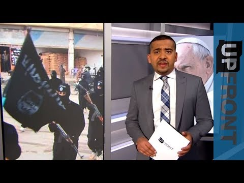 Thumbnail: Islam, ISIL and the Papacy - UpFront special