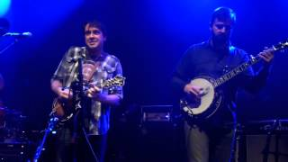 Jeff Austin Band-Reuben's Train 11/28/15
