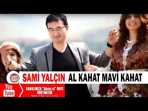 Sami Yalçın - Al Kahat Mavi Kahat